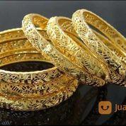 Membeli Segala Jenis Perhiasan Emas Dengan Harga Tinggi (22567103) di Kota Tangerang