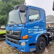 Harga Tractor Head Hino