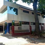 Gedung 3 Lantai Main Road Dekat Pasirkaliki Dan RSHS Sukajadi (22569947) di Kota Bandung
