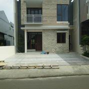 Rumah 2 Lantai 3.2M Di Cijagur Jagakarsa Jaksel (22572383) di Kota Jakarta Selatan