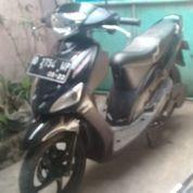 Motor Yamaha Mio 2007 (22572991) di Kota Bandung