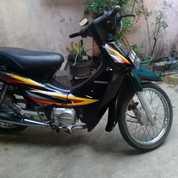 Motor Honda Supra 2002 (22573035) di Kota Bandung