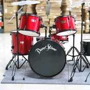 Drum Set Dare ORIGINAL IMPORT Ukuran Dewasa Komplit (22573063) di Kota Pasuruan