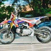 Trail Tanggung 110cc Ban Ring 14-12 Hokky Malkot (22573551) di Kota Malang