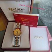 Jam Tangan Wanita Rolens Lady Watch Series (22573755) di Kab. Bekasi