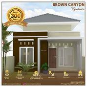 Rumah Semarang Tembalang Brown Canyon Residence Meteseh (22574899) di Kota Semarang