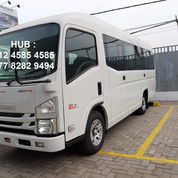 Promo Harga Isuzu Elf Microbus Long