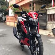 New Suzuki Bandit 150cc Touring Baru