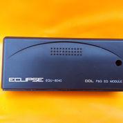 Eclipse EQU-8040 DDL P&G EQ Modul Audio Mobil (22579067) di Kota Jakarta Barat