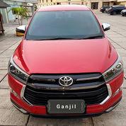 Toyota Innova Venturer 2.0 AT Bensin 2017 Dp 29.9 Jt (22579927) di Kota Jakarta Selatan