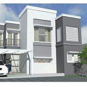 Rumah Baru Milimalis 2M Di Cirendeu,Lebak Bulus Tangsel (22580063) di Kota Tangerang Selatan