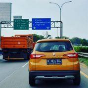 Toyota Avanza Vs Renault Triber 2019 RXZ MT (22580903) di Kota Jakarta Timur