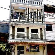Ruko + Kost Di Pademangan Jakarta Utara Harga 3.7M