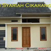 Rumah Muslim Syariah Dekat Tol, Terminal Dan Stasiun Cikarang Bekasi (22583143) di Kab. Bekasi