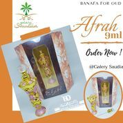 Parfum Banafa Eksklusif (22584295) di Kota Padang