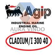 Oli Pelumas Agip Cladium/I 300 40