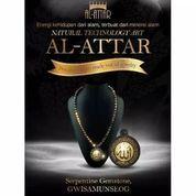 Kalung Kesehatan AL ATTAR Health Necklace