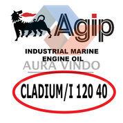 Oli Pelumas Agip Cladium/I 120 40