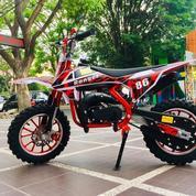 Medium Trail 50cc Tipe Ranger Rangka Lebih Kokoh Best Seller Hokky Malkot (22586479) di Kota Malang