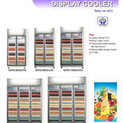 DISPLAY COLLER (EXPO-600AH/CN) (22586771) di Kota Jakarta Timur