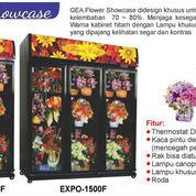 FLOWER SHOWCASE (EXPO-1500F)