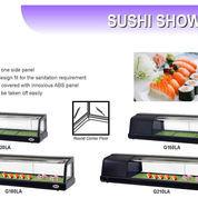 SUHI SHOWCASE (G150LA)