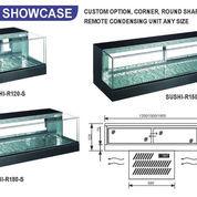 SUHI SHOWCASE (SUSHI-R150-S)