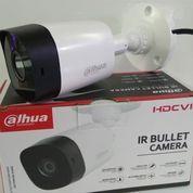Kamera CCTV Dahua Series Cooper DH-HAC-B1A21P 2.0mp Outdoor (22589443) di Kota Bandung