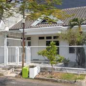 BERSIH & TERAWAT Rumah 2lt Manyar Tirtoasri 75jt/Thn BANYAK KAMAR, SIAP HUNI (22589683) di Kota Surabaya