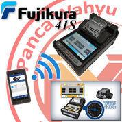 FUJIKURA 41S - Fusion Splicer / Terima Service SPLICER