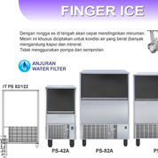 FINGER ICE (PS-42A) (22590855) di Kota Jakarta Timur