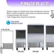 FNGER ICE (PS-122A) (22590935) di Kota Jakarta Timur