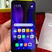 Xiaomi Pocophone F1 6/128GB Ex TAM Fullset Mulus