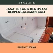 Jasa Tukang Renovasi Berpengalaman Bali (22592031) di Kab. Klungkung