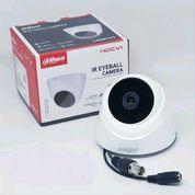 Kamera CCTV Dahua Series Cooper DH-HAC-T1A21P 2.0mp Indoor (22592431) di Kota Bandung