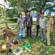 Pumping Test Perijinan Sumur Dalam & Bore Hole Camera Terpercaya Di Dinas