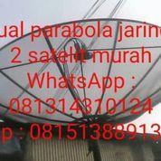 Toko Parabola Pisangan Baru // Pasang+Servis Antena Tv Parabola (22595703) di Kota Jakarta Timur