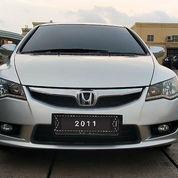 Honda Civic FD 1.8 At 2011 DP 19.9 Jt (22595891) di Kota Jakarta Selatan