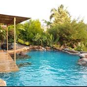 Villa Kayu Batu Layang (22596047) di Cisarua