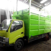 Ready Stock Hino Dutro- Ranger Surabaya