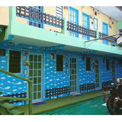 Rumah Kost Full Furnish, 22.750M Di Senen Jakarta Pusat