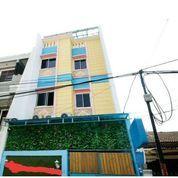 Rumah Kost 5 Lantai, 8.5M Di Jelembar Jakarta Barat