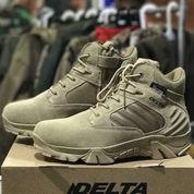 Sepatu Boot Tactical Delta Force 6 Inc