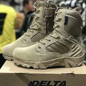 Sepatu PDL Boot Delta 8 Inc