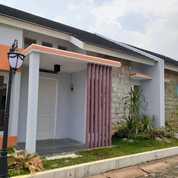 Rumah Type 45/90m Area Banyumanik Ada Kolam Koi