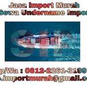 Jasa Import Peralatan Hotel (22599623) di Kota Jakarta Timur