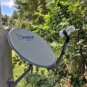 Mini Parabola Kebumen Channel Lengkap (22600771) di Kab. Kebumen