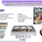 MINIMARKET REFRIGERATION CABINET (RTW-118L) (22601223) di Kota Jakarta Timur