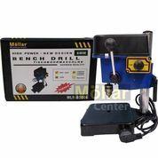 MOLLAR Mesin Bor Duduk 6 Mm Mini Bench Drill Variable Speed Sm Nankai