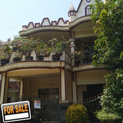 #A1988 Modern Classic House At Pantai Mentari 2FLOOR SHM Ready To Stay (22603583) di Kota Surabaya